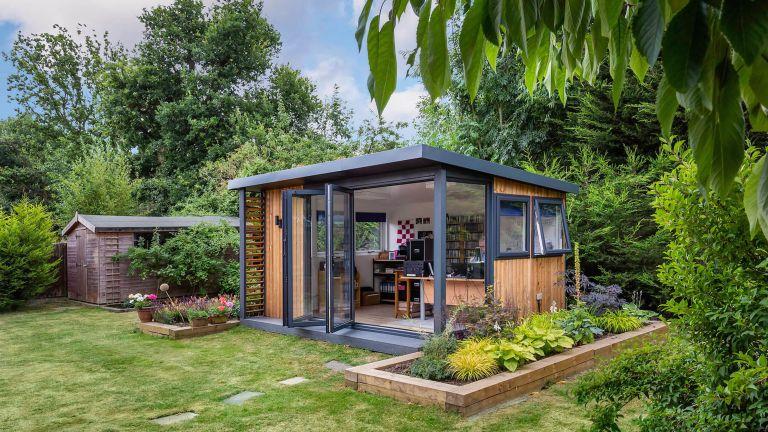 garden office planning permission garden room idea