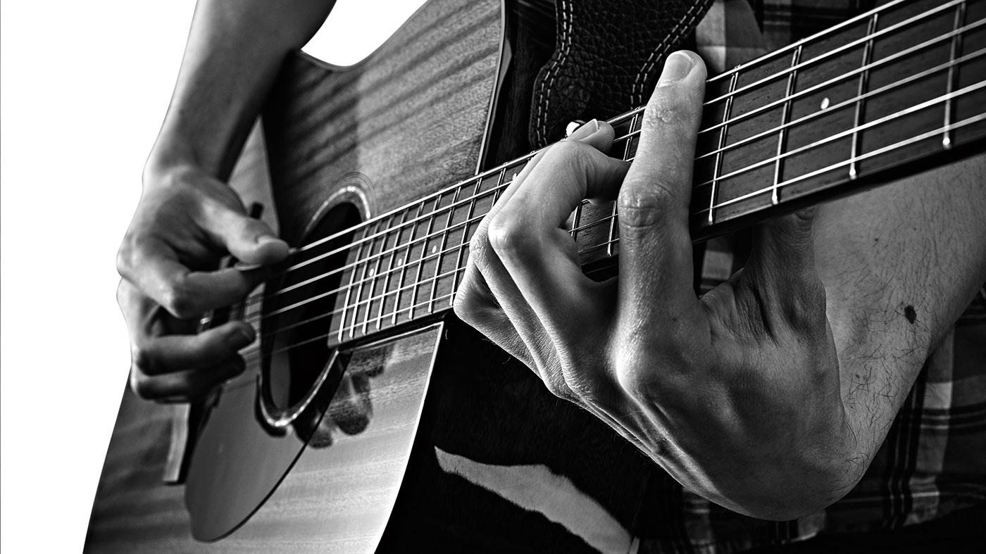 Guitar Basics How To Play Arpeggios Musicradar