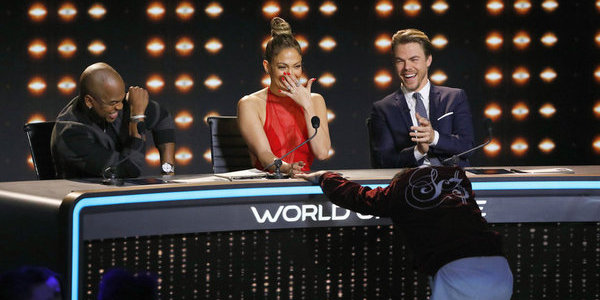 nbc world of dance judges