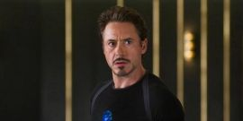 Robert Downey Jr. Is Developing A New TV Show, Here's What We Know