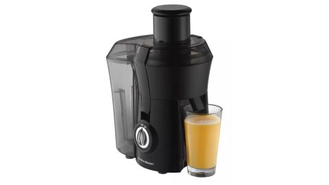 Hamilton Beach Big Mouth Juice Extractor 67601 Review