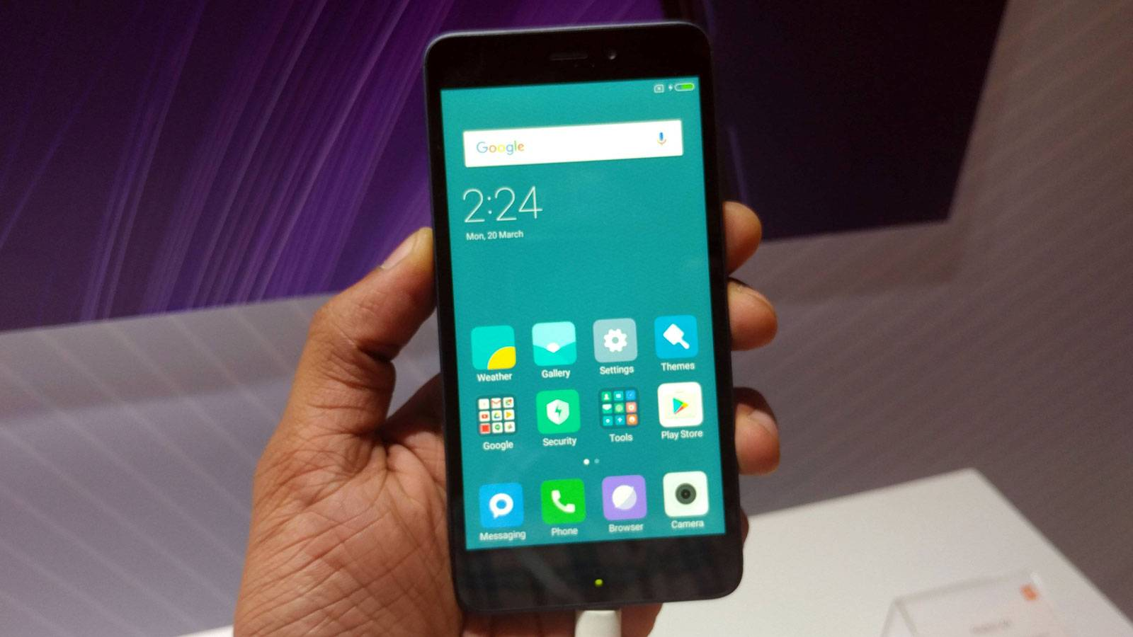 Why Xiaomi Redmi 4a Is The Best Smartphone Under Rs 6000 Techradar 2 16gb