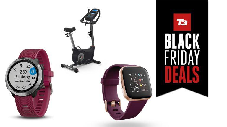 Best Black friday Fitness deals
