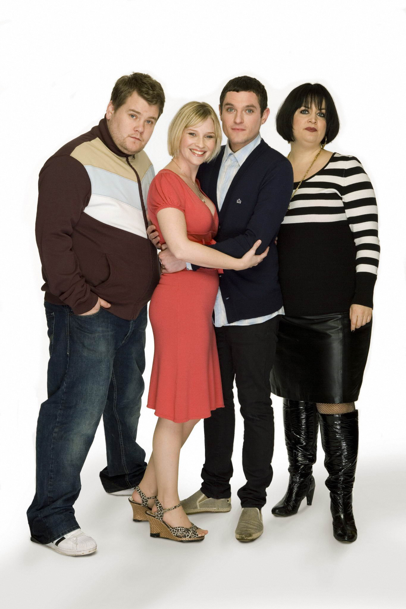 More Gavin and Stacey in the pipeline?