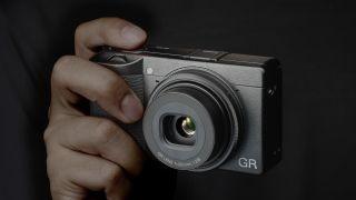 Ricoh GR-IIIx