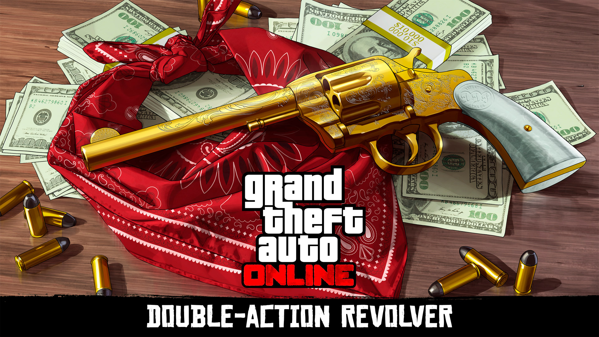 Don't miss an easy and fast $250,000 of GTA Online money with the