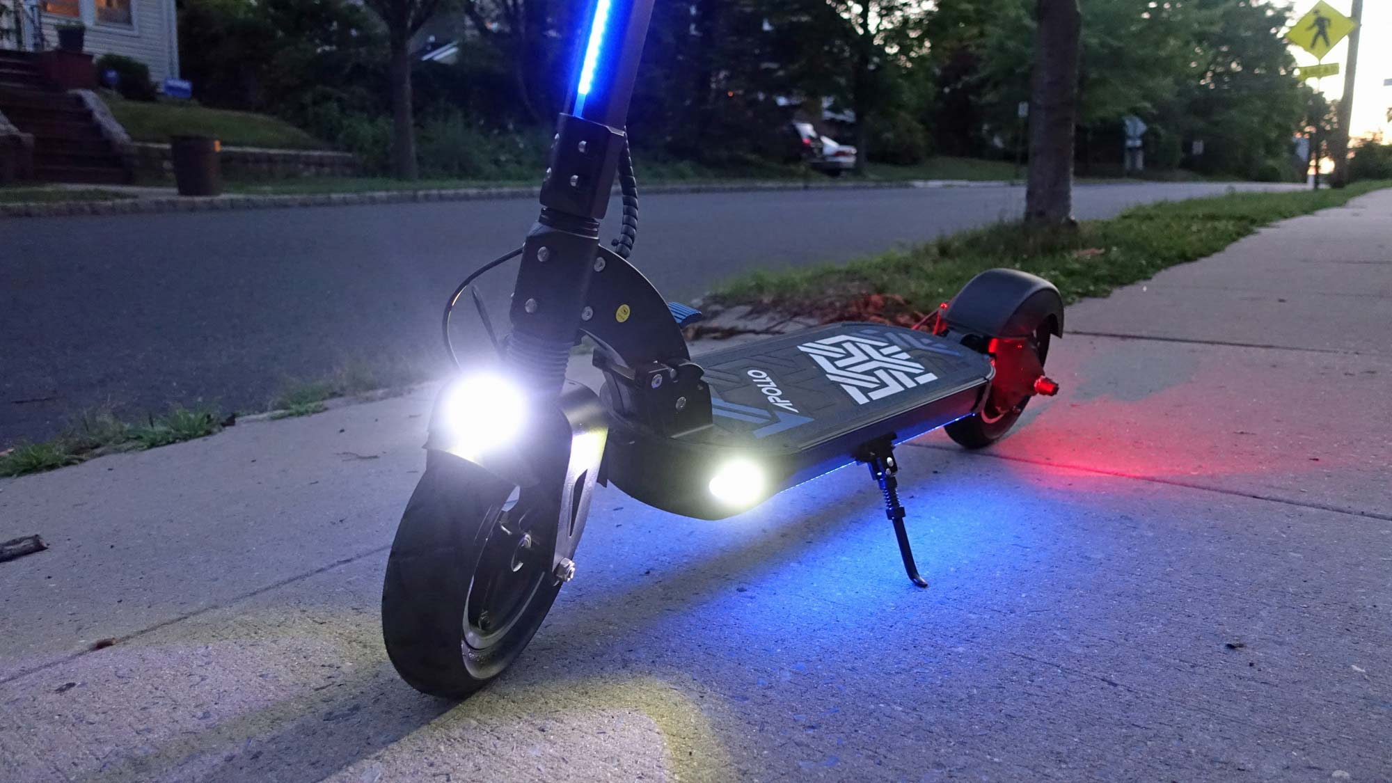 Top 8 Best Popular Scooters for 2020
