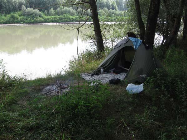 Legnano camping