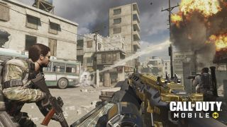 Call Of Duty Mobile Season 7 Start Date New Battle Royale Map