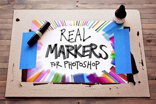 The 60 best free Photoshop brushes