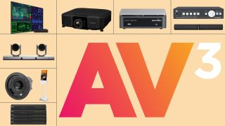 Products you can't miss at AV3