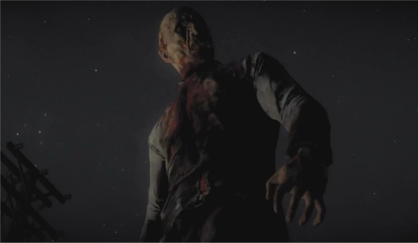 H1Z1 Gameplay Trailer Shows What DayZ Could Be Like On PS4