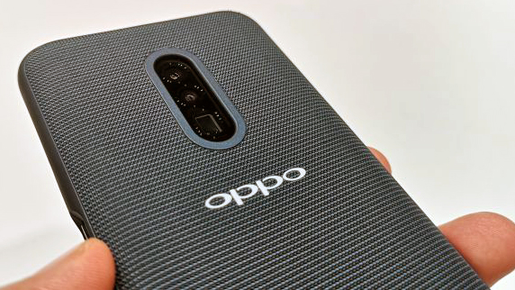 Oppo Reno 10x optical zoom shown off again: get ready for an extreme close-up