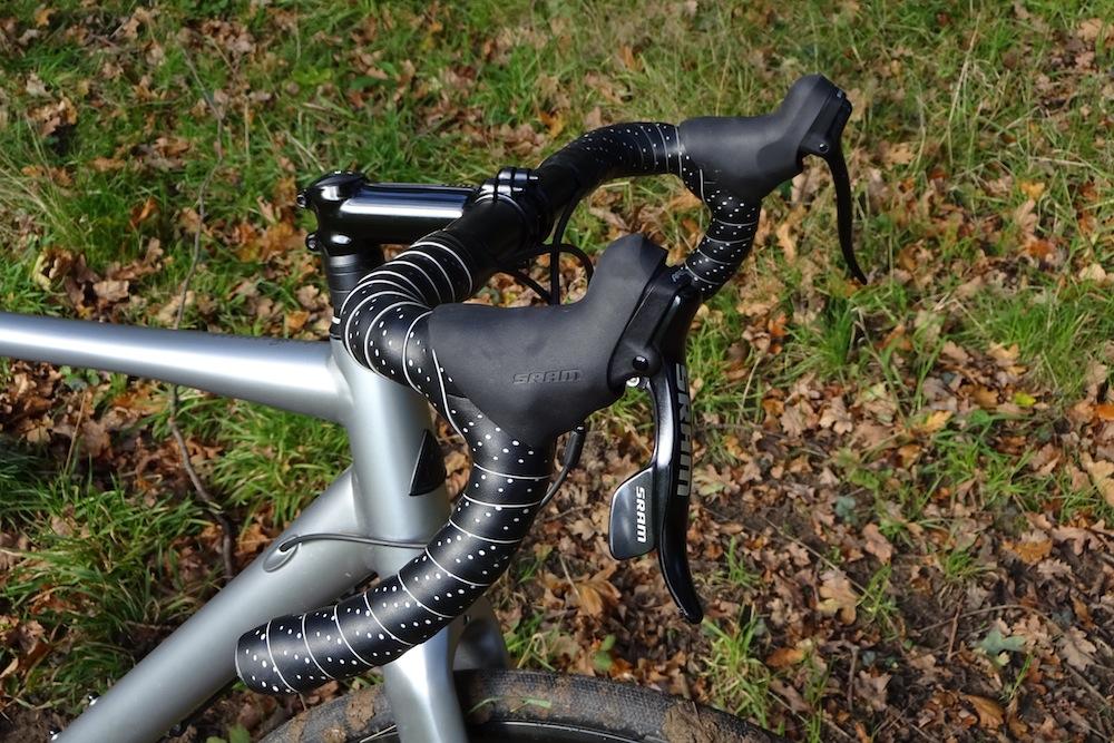 Handlebar Racing Bike Carbon