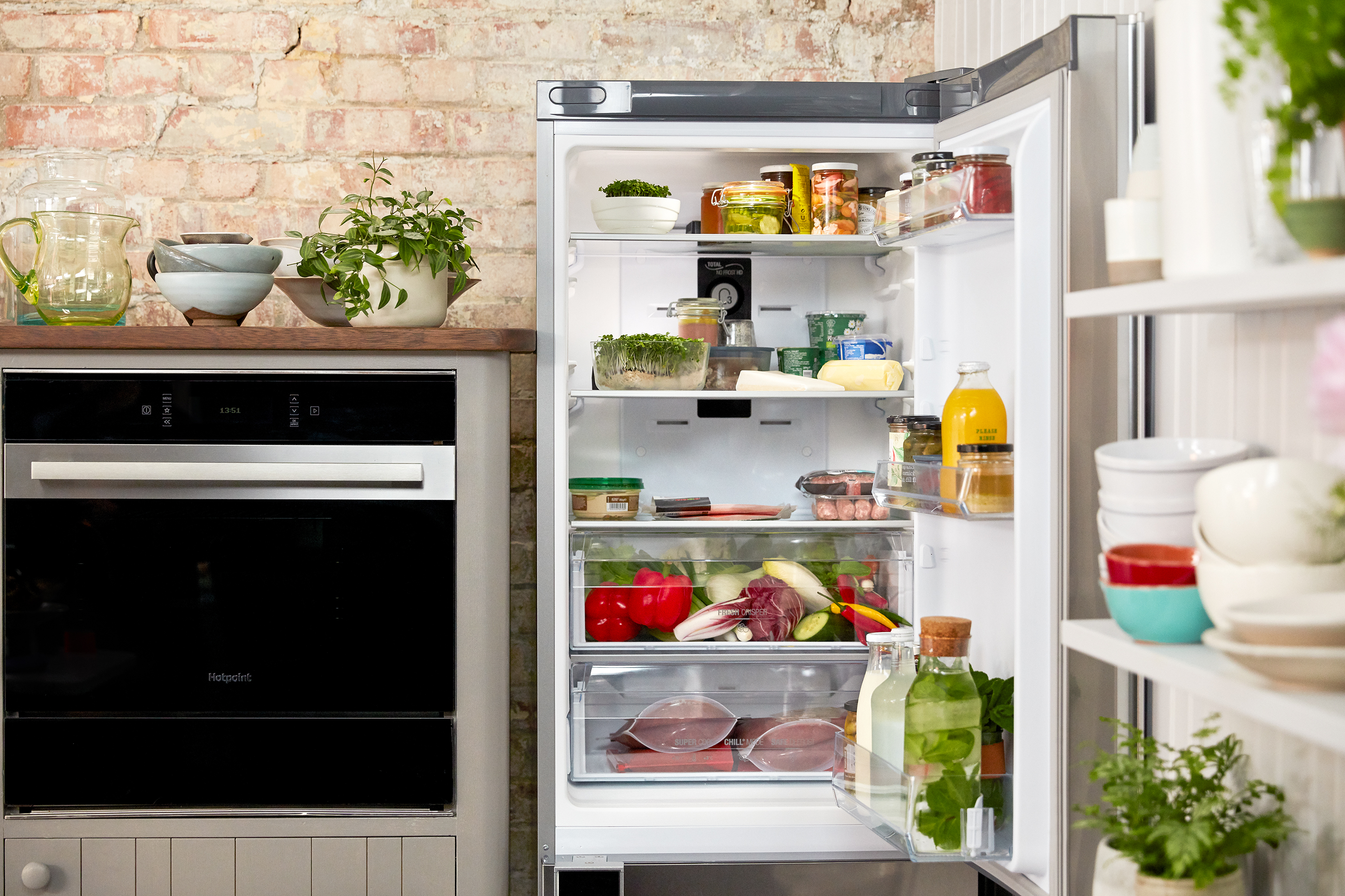 What To Use Clean A Refrigerator Mycoffeepot Org