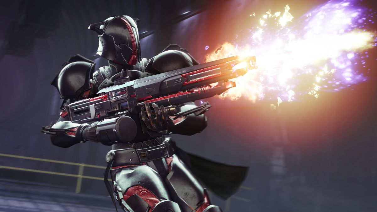 Bungie finally explains Destiny 2's annual pass:
