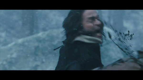 Solomon Kane Trailer With Screencaps, Sort Of #1858