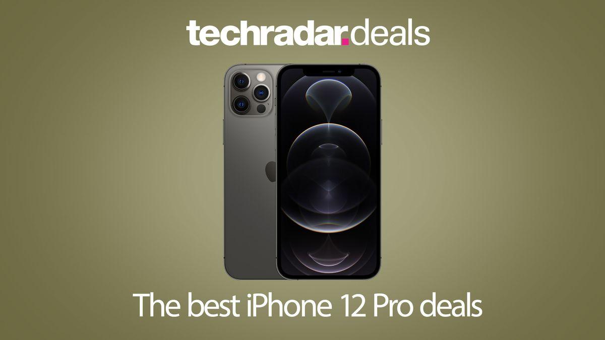 The best iPhone 12 Pro deals in February 2021   TechRadar