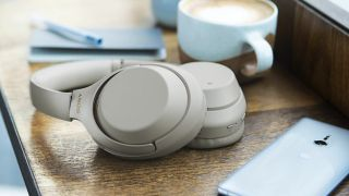 Sony noise-cancelling headphones sale