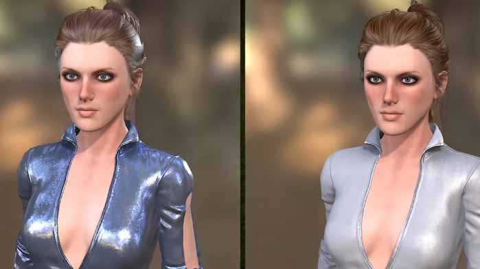 Create realistic 3D humans with new Character Creator tool