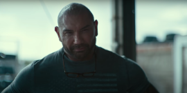 Dave Bautista, Still On The Bane Train, Admits He Really Went For The Batman Idea With Warner Bros.