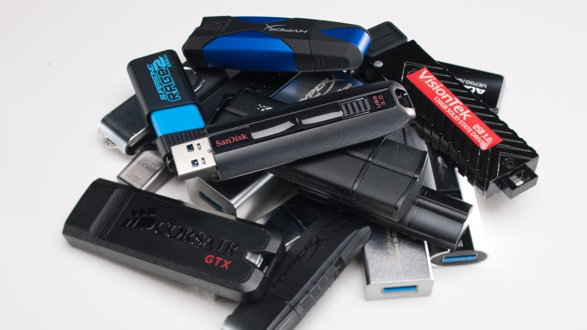 The Best Usb Flash Drives 2020 Pc Gamer