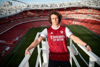 Arsenal reveal new kit ahead of 2020/21 season