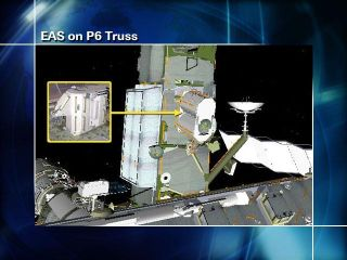 'Refrigerator-Sized' Object to be Tossed From Space Station