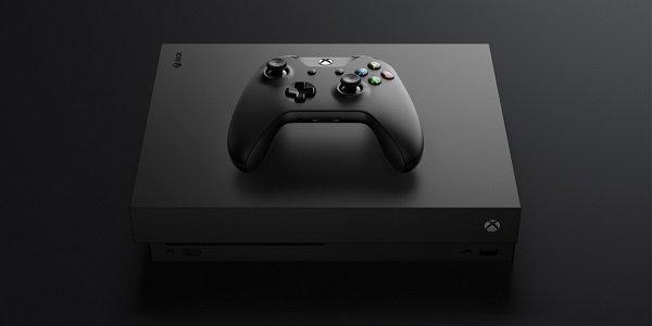 An Xbox One