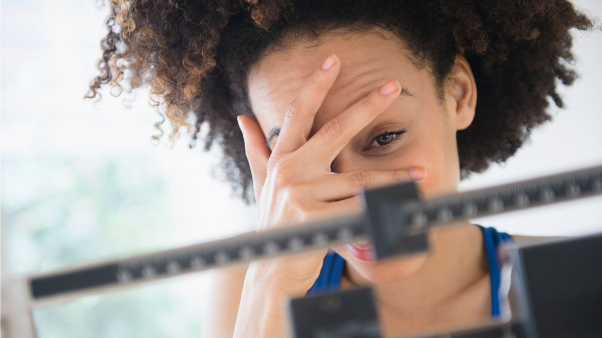 How stress can make you gain weight (and what to do about it)