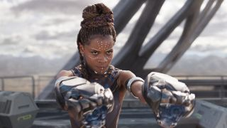 Black Panther: Wakanda Forever could see Shuri as the new Black Panther