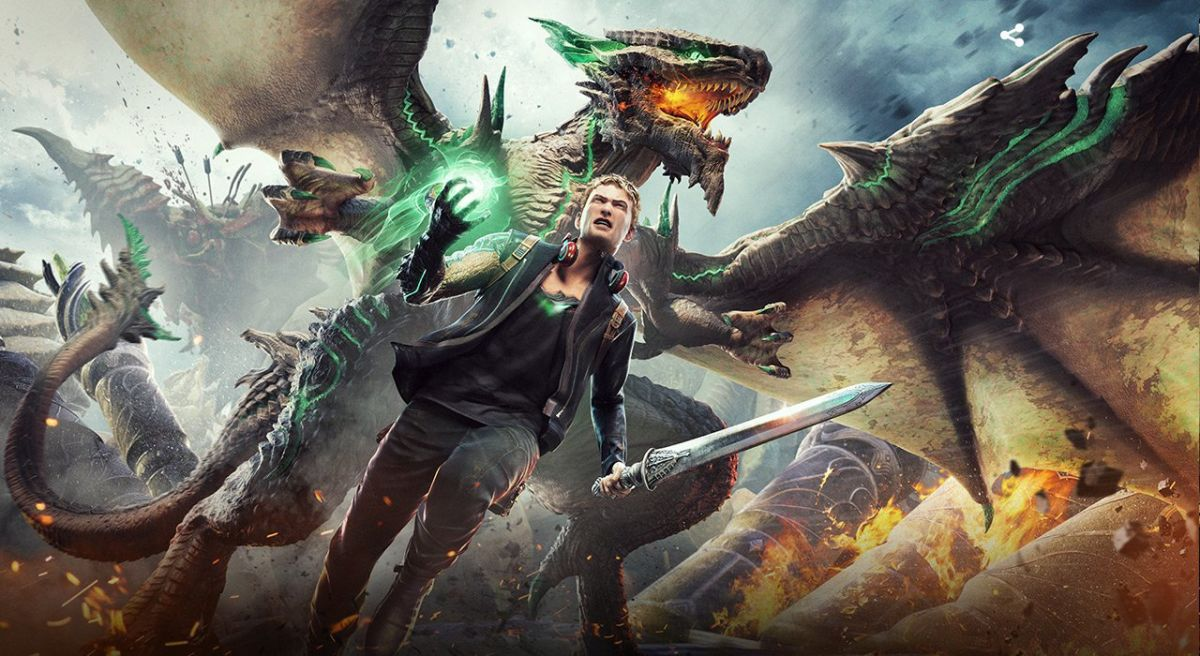 Scalebound could return as a Switch exclusive, according to a new report