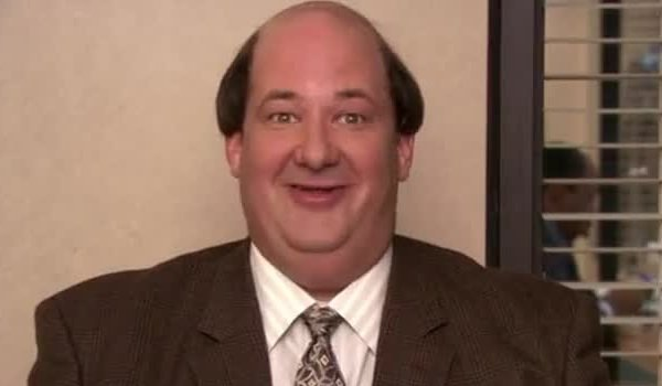 Kevin Malone The Office NBC