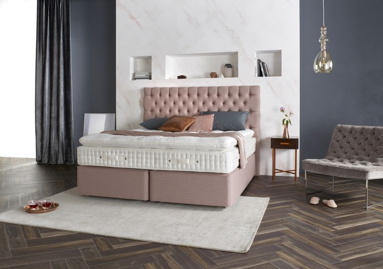 Somnus' Legacy Collection Hardwick mattress, from £950