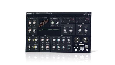 Caelum Audio Tape Pro