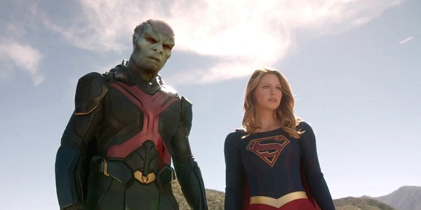 Why Supergirl Still Hasn't Been Renewed For Season 2 Yet