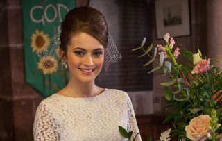 Will Lily get to marry her Prince in Hollyoaks? Or is disaster going to strike?