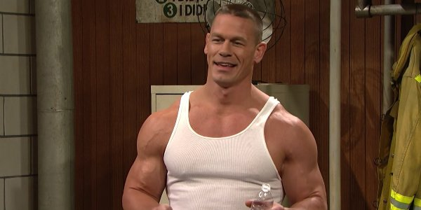 Watch John Cena Play The Sexy Fireman Of Our Dreams-6982