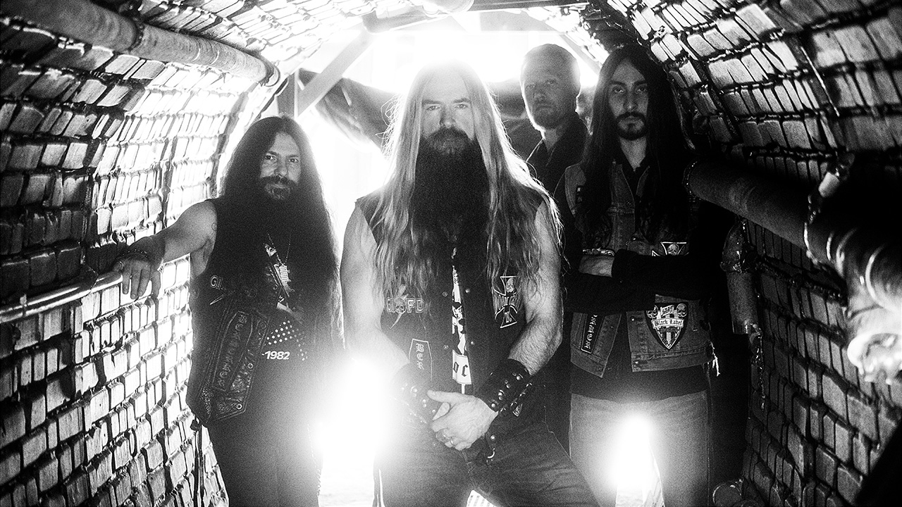 Black Label Society reveal North American tour plans | Louder