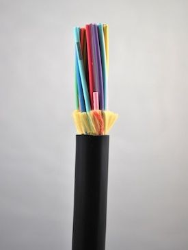 OCC Introduces Ultra High-Density Fiber Optic Cables