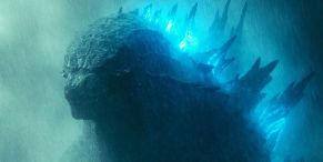 Godzilla Vs. Kong Director Reveals Inspiration For Movie From An Unlikely Place