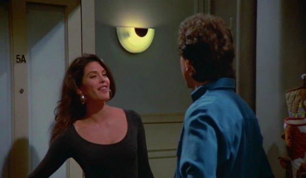 Teri Hatcher Seinfeld
