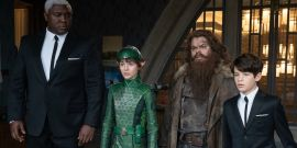 Why Artemis Fowl's Author Actually Asked Disney To Put The Movie On Streaming