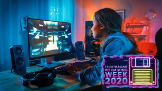 TechRadar PC Gaming Week 2020