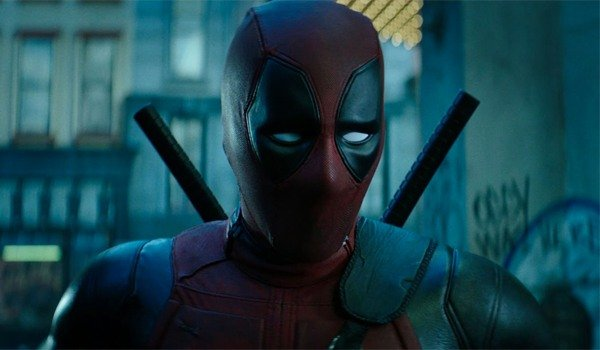 Deadpool 2 failing to save someone in an alley
