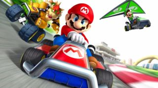 Mario Kart Tour mobile game is out in closed beta for