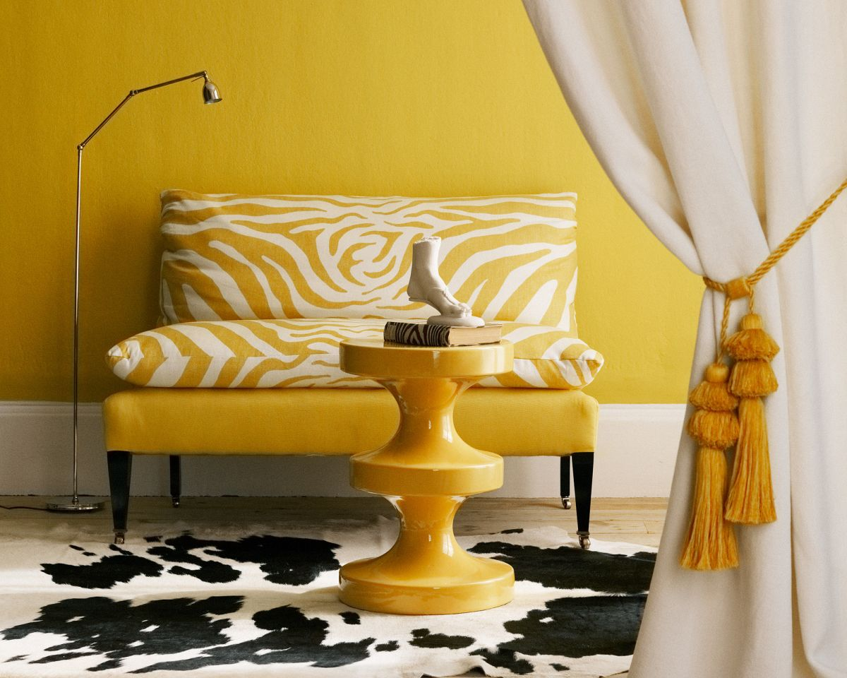 These are the 15 colors you need for the ultimate wonder walls