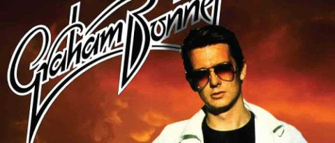 Graham Bonnet: Solo Albums 1974-1992