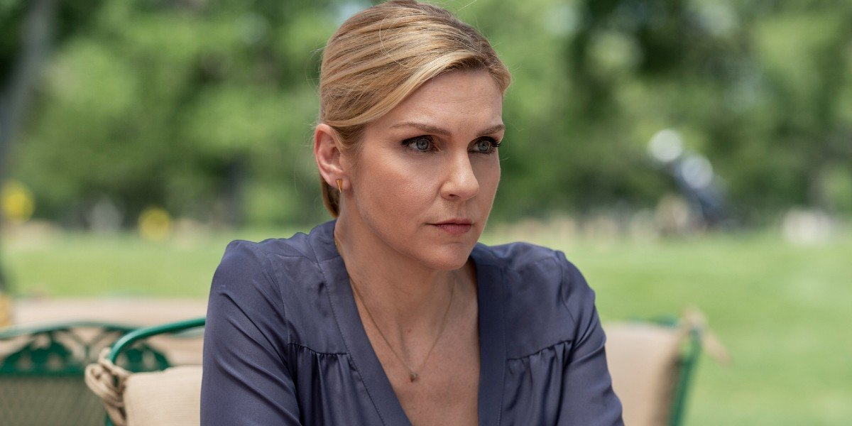 Better Call Saul: 6 Times Kim Wexler Proved She Wasn't To Be Trifled With