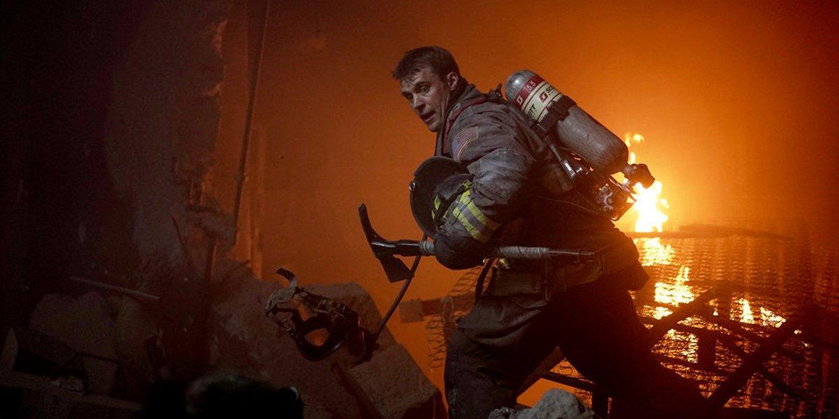Will Casey die in Chicago Fire?
